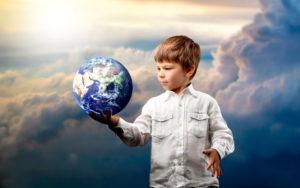 Взгляни на мир по новому