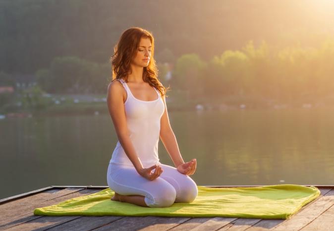 Йога: польза и вред для здоровья