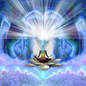 Медитация тета-хилинг