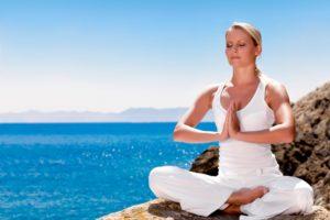 Суть гормональной йоги