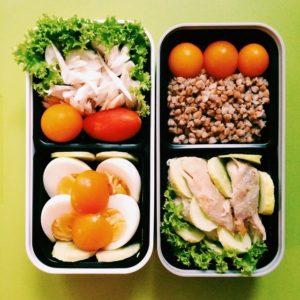 Секреты правильно питания: 7 вариантов полезного ужина, который поможет похудеть