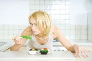 14 дней очищающей диеты с помощью голодания