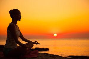 Вечерняя медитация: наполни жизнь гармонией