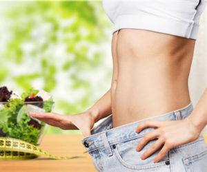 Правильное питание для похудения: меню для похудения для женщин