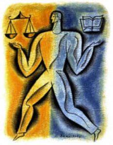 Отношения между правом и моралью