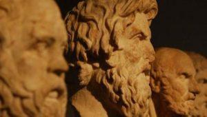 Особенности философии досократиков
