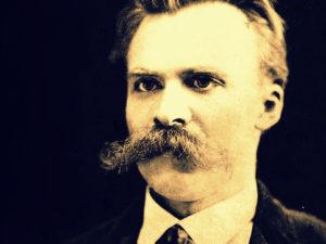 Три этапа философии Ницще