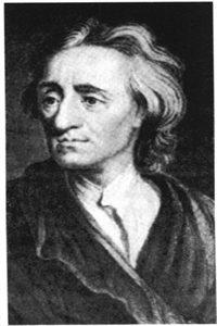 Основные принципы и идеи философии Дж. Локка
