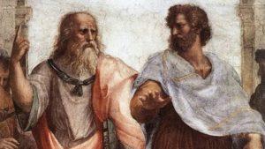 Зарождение философии