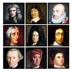 Основные особенности философии Нового Времени