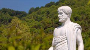 Почему этику еще называют практической философией?