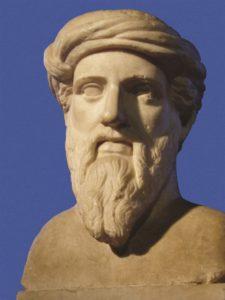 Особенности философии Пифагора