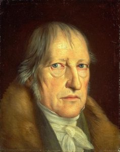 Вдохновляющие труды философии Гегеля