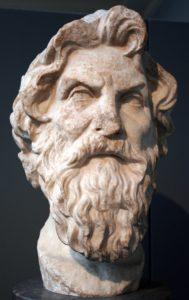 История развития эллинистической философии