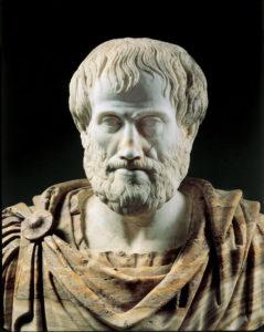 Размышления о философии Аристотеля