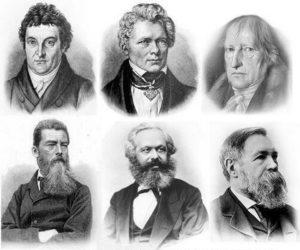 Немецкая философия – новый взгляд на мировоззрение