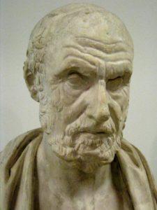 История взаимоотношений философии и медицины