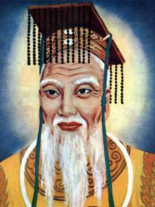 История развития даосизма, как философии Древнего Китая