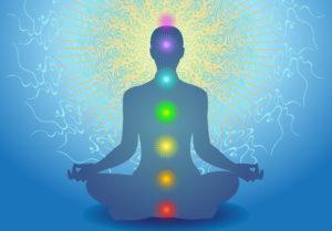 Особенности медитации на чакры, техника очистки