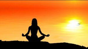 Почему после медитации качает как маятник и болит голова? Давайте в этом разберёмся!