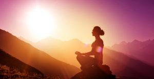 Техники медитации для внутреннего покоя и гармонии