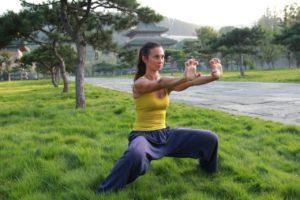 Цигун и йога — основные отличия и выбор практики