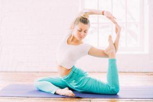 Особенности Виньяса-флоу йоги