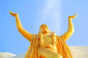 Особенности Бхакти-йоги, как философского учения