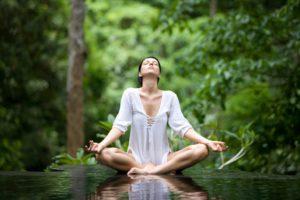 Особенности медитации успокоения нервной системы