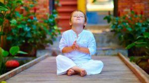 Действия при медитации исцеление внутреннего ребенка