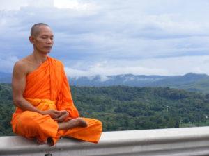 Различные виды медитаций и способы их выполнения