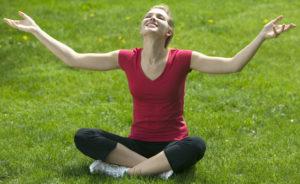 Особенности медитации «Улыбка»
