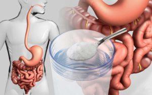 Методика очистки кишечника, с помощью йоги и солевого раствора