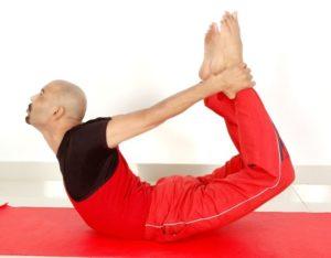 Правила подотовки и выполнения йоги для потенции мужчин