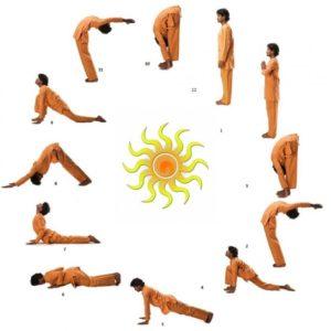 Базовые позы йоги для новичков
