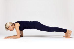 Особенности выполнения йоги для пресса