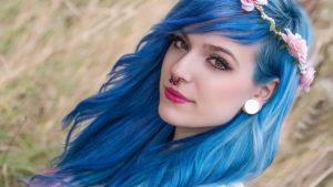 Значение синего цвета в психологии