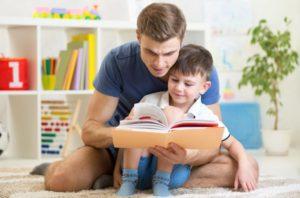 Список книг о психологии подростков для родителей