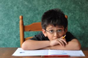 Особенности возрастных изменений ребенка младшего школьного возраста