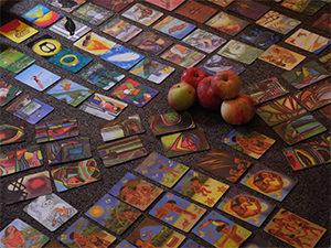 Нюансы использования психологических карточек