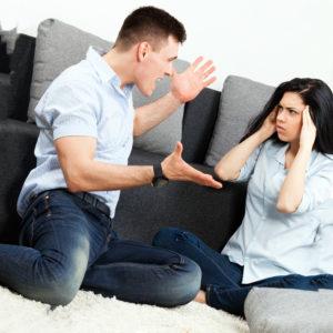 Виды и особенности психологических конфликтов