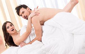 Особенности отношений женатого мужчины и свободной женщины