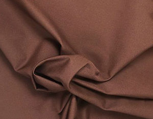 Особенности воздействия коричневого цвета в психологии