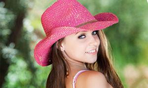 Особенности розового цвета в психологии женщины