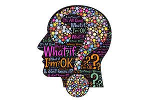 Что является предметом изучения в психологии?