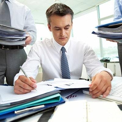 Что такое психология на работе?