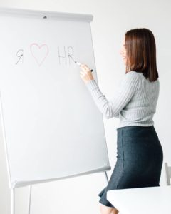 Виды социально-психологических методов управления персоналом