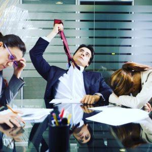 Задачи и методы психологии управления коллективом