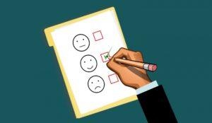Задачи и виды опроса в психологии